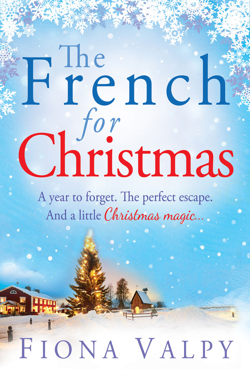 The-French-For-Christmas-front cover